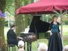 De Dag van de Romantische Muziek 2009 te Rotterdam